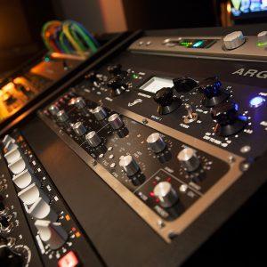 Rectape Studio - Equipement 03
